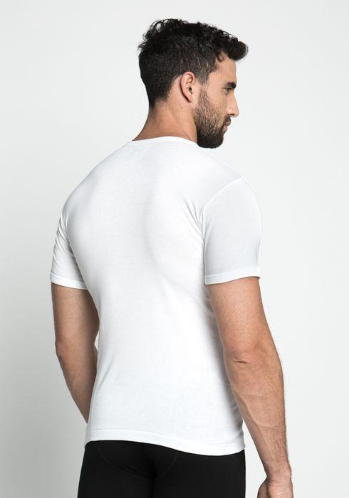 Camiseta-Puño-Manga-Corta