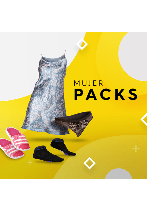 PackMujer